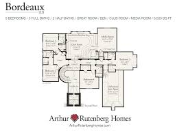 Plan Collection Bordeaux 1221f Classic Plan Collection