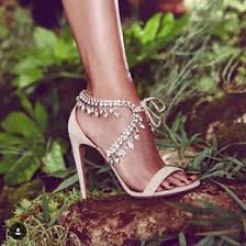 Wedding Shoes Luxury Discount Crystal Covered Bridal Shoes 2017 Crystal Covered