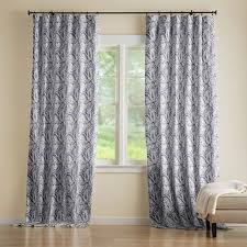 draperies u0026 patterned curtains pottery barn