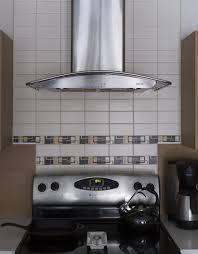 Art Deco Kitchen Ideas Backsplashes Custom Art Deco Liner White Brown Orange Portland