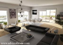 Modern Living Room Design Advice For Home - Living sofa design