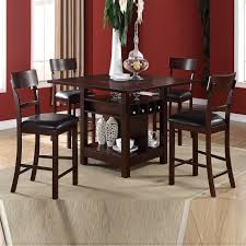 Impressive Inspiration Counter Height Dining Table With Storage - Counter height dining room table with storage
