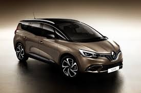 new mitsubishi mpv 2017 new renault grand scenic mpv revealed auto express