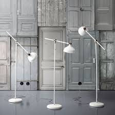 Industrial Floor Lamp 10 Floor Lamps With Modern Style