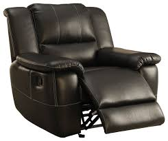 Argos Recliner Chairs Black Leather Recliner Chair Amazing Chairs