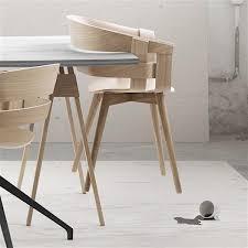 Swedish Wooden High Chair Chair Wicker Chair High Level Swedish Design Design House Stockholm