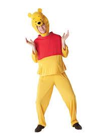 winnie pooh costume book fancy dress mega fancy