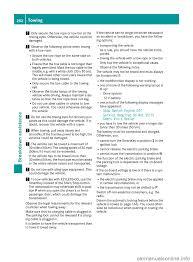 engine mercedes benz b class 2017 w246 service manual