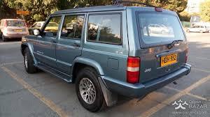jeep cherokee blue jeep cherokee 1998 suv 2 5l diesel manual for sale nicosia
