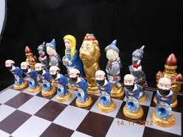 leah u0027s den u2013 unique handcrafted chess sets