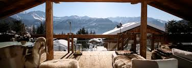 verbier eden luxury homes