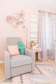 Light Pink Curtains For Nursery by 243 Best P I N K K I D S R O O M S Images On Pinterest Baby