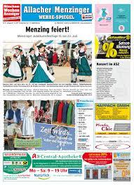 G Stige Einbauk Hen Kw 10 2017 By Wochenanzeiger Medien Gmbh Issuu