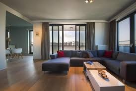 appartement à vendre terrasse vue panoramique ville de bruxelles