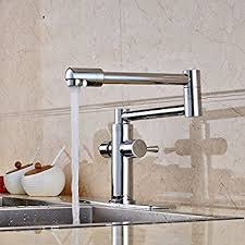 reach kitchen faucet senlesen polished chrome extent spout kitchen faucet vanity