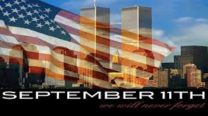 9 11 Remembrance Flag September 11 Post In Remembrance Submitted By Fred Klein Good