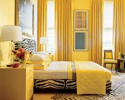 paint color portfolio sunny yellow bedrooms apartment therapy