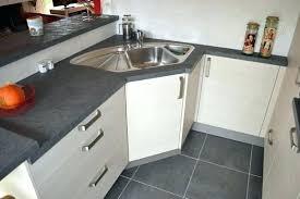 meuble d angle bas cuisine meuble d angle cuisine pas cher cuisine en angle cuisine avec evier