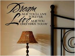 Wall Writings For Bedroom Inspirational Wall Quotes Vinyl Wall Quotes Motivational Sayings