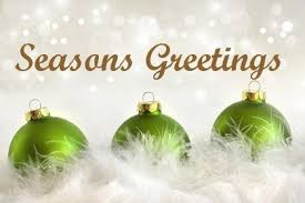 merry and seasons greetings m2m