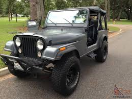 bantam jeep for sale jeep cj7 hard and soft top