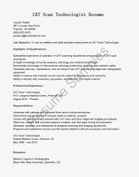 Radiologic Technologist Resume Examples Thesis Different Sidebars On Different Pages Functional Medical