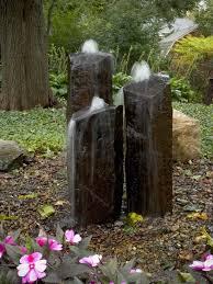 9 best rock column fountains images on pinterest columns