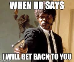 Hr Memes - say that again i dare you meme imgflip