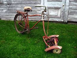 28 best misc riding mowers images on pinterest lawn mower pedal