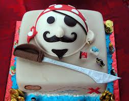 birthday cakes images adventure pirate birthday cake great design