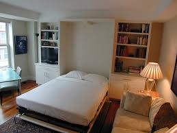 Bedroom Solutions   small space solutions two rooms in one
