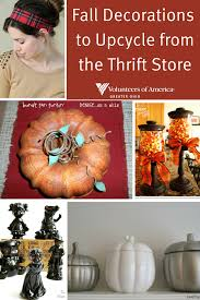 thrift store diy home decor easy and cute diy autumn home décor you can make for your ohio