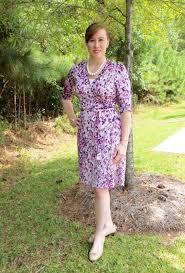 maria denmark rachel wrap dress susie homemaker md