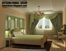 bedroom curtain ideas 5 contemporary curtain designs with drapes colors s room