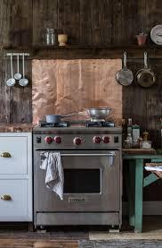 kitchen copper backsplashes brooks custom backsplash kitchen ideas