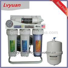 water filter under sink guangzhou lvyuan high filtration pi water filter under sink water