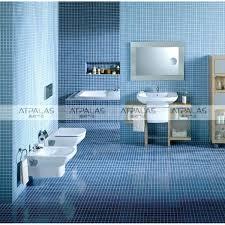 blue bathroom tiles ideas blue and white bathroom tiles impressive fair blue and white