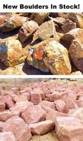 Bulk Landscape Rock by California Quarry Products The Antelope Valley U0027s Largest Bulk