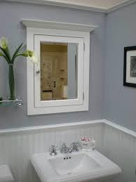 full image for tri fold mirror length kohler medicine cabinet