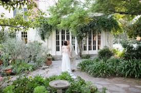 Southern California Botanical Gardens by Need An Affordable Outdoor Vintage Style Venue In Southern