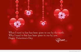 valentine day quote inspirational happy valentine u0027s day quote