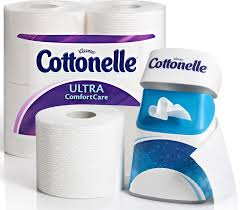 White Cloud Bathroom Tissue - cottonelle bath tissue only 7 98 free wipes at target