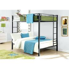 loft beds wooden loft bed full size bunk beds with futon on