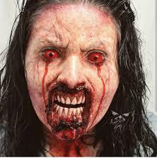 makeup artist halloween day 13 31 sfx makeup artist horror amino