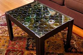 Wine Coffee Table Wine Bottle Coffee Table Nrhcares