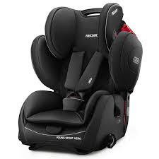siege auto recaro groupe 2 3 recaro siège auto groupe 1 2 3 sport perfomance black