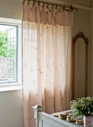 Curtain Tips by Annie Sloan Tips And Techniques Making Up Dust Sheet Curtains