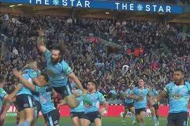 this state of origin celebration fail is all kinds of