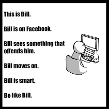 Be Like Bill Meme Takes Facebook By Storm Gadgets Now - latest be like bill meme sweeps the internet