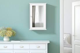 can you paint a metal medicine cabinet the best medicine cabinets for bathroom storage bob vila